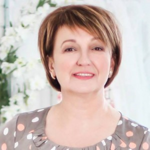 Валентина, Украина