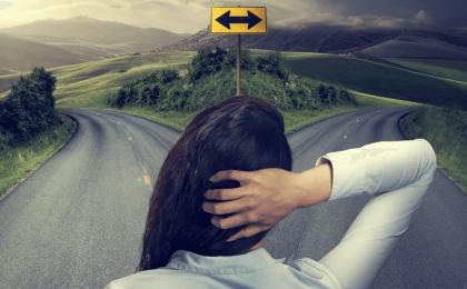Как узнать свое будущее и сделать правильный выбор в настоящем