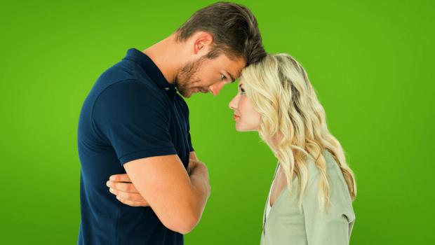 Кармические отношения. Что делать и как выбраться