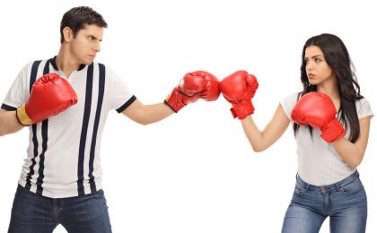 Женщина-контроллер: почему не складываются отношения с мужчинами.