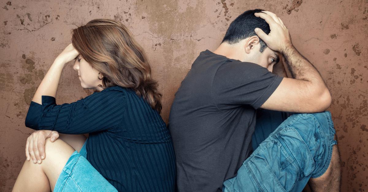 [Видео-трансляция] Почему обиды на родителей мешают вам создать счастливые отношения