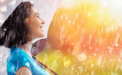 Как повысить энергетику и откуда женщине брать силы