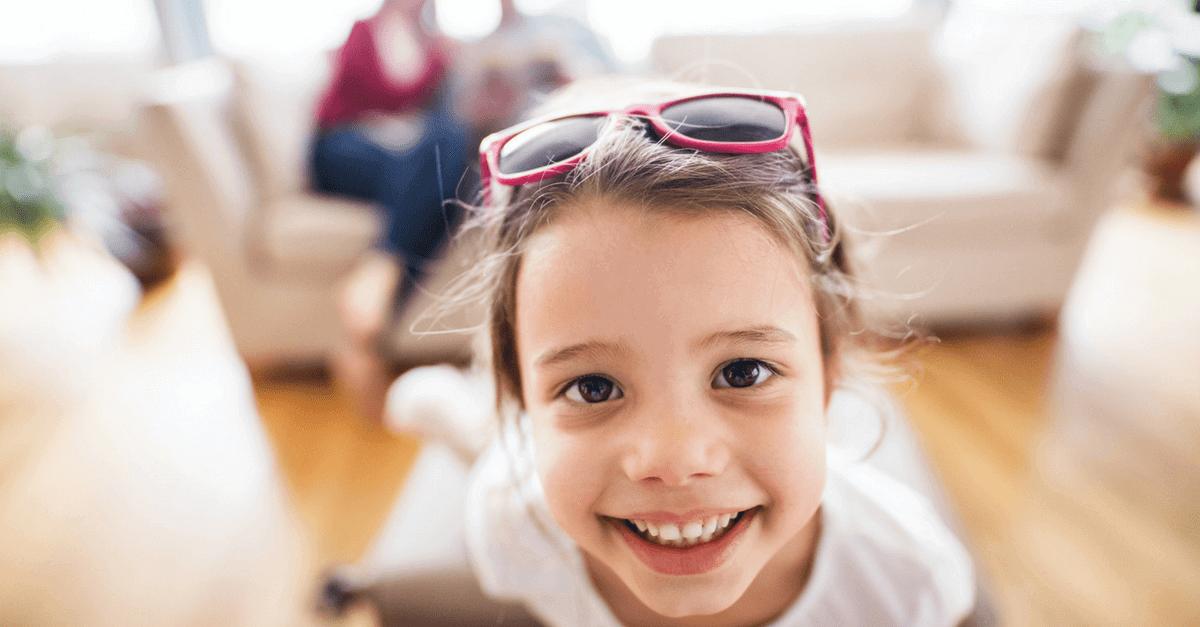 [Открытая трансляция] Как быть хорошим родителем для своих детей