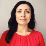 Нина Брянцева астропсихолог, таролог, регрессолог