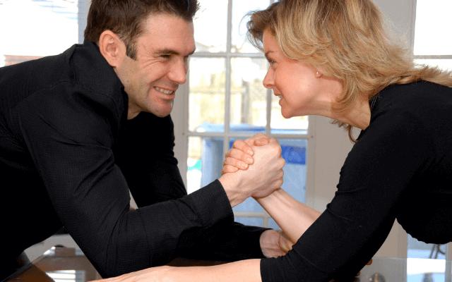 Формула Души - отношения в семье