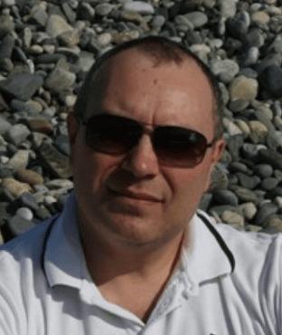 Игорь, 44 года, Санкт-Петербург