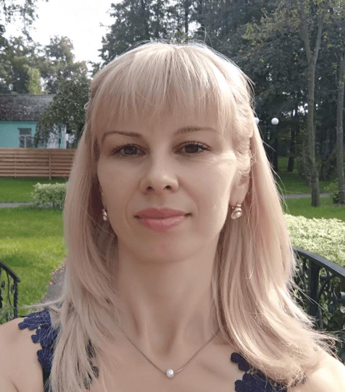 Лилия Кондратюк, 35 лет, Киев, Практикующий Коуч IPS